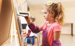 Воспитание искусством: 6 направлений для всестороннего развития ребенка