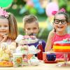 Ребенок-аллергик: как отправить малыша на праздник без опаски