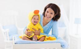 Как облегчить жизнь родителей с младенцем: 5 лайфхаков от многодетной мамы