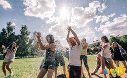 Скоро летние каникулы: лучшие детские лагеря под Киевом. Описание, цены, смены
