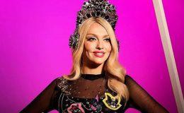 Секреты красоты от Оли Поляковой: правила питания, упражнения и идеальный макияж за 7 минут