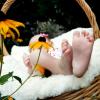 9 познавательных фактов о детях, родившихся в марте