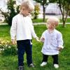 Сделано в Украине: 5 лучших брендов детских вышиванок
