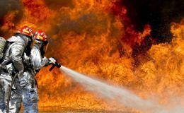 Как должен вести себя ребенок при пожаре: самые главные правила безопасности!