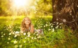 Характер вашего ребенка по знаку зодиака в двух словах