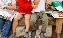 Как подобрать обувь ребенку по размеру: калькулятор размеров детской обуви
