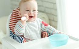 ТОП-5 простых способов: как приучить ребенка к самостоятельности за столом