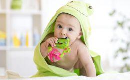 Нужна ли новорожденному ребенку стерильная чистота?