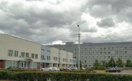 Городская детская клиническая больница №1: отделения, специализация и контакты