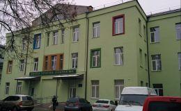 Киевская детская клиническая больница №4: отделения, специализация, контакты