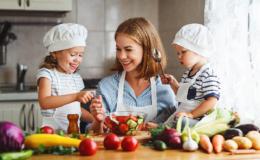 Вся правда о весеннем меню от диетолога: где найти витамины
