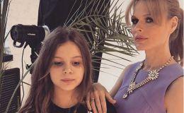 Ты всегда у моего сердца: Ольга Фреймут поздравила дочку с Днем рождения
