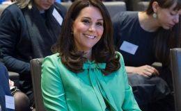 Кейт Миддлтон родила третьего ребенка: первые подробности