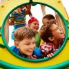 4 признака по которым можно определить опытную мамочку на детской площадке