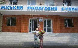 Городской роддом г. Белая Церковь: условия, контакты