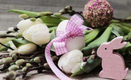 Из цветной бумаги, картона, яичной скорлупы: пасхальные поделки своими руками