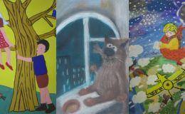 Как рисование влияет на здоровье ребенка: рекомендации психолога для родителей