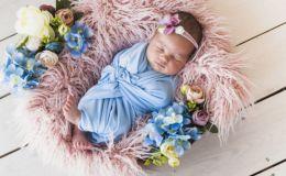 Уютное гнездышко для малыша: выбираем беби-кокон