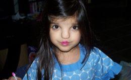 Трехлетняя девочка попала в реанимацию после использования детской косметики