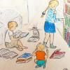 Лучшие детские книги о приключениях: обзор