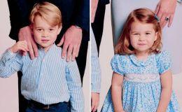 Свадьба Меган Маркл и принца Гарри: принцесса Шарлотта и принц Джордж получили главные роли