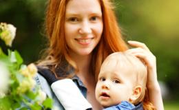 Ранний старт: как развивать малыша на прогулке