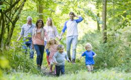4 принципа удачного отдыха с ребенком от Комаровского