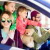 Путешествие в Европу на автомобиле: 7 лайфхаков для комфортных поездок с детьми