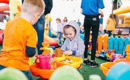 Summer Park в Киеве для всей семьи: 5 крутых локаций и аттракционы