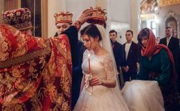 Венчание в церкви: все, что нужно знать о церковном браке