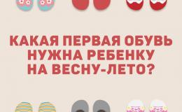 Комаровский рассказал, какой должна быть первая летняя обувь для ребенка