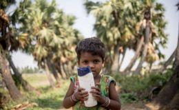 Чем играют дети в бедных и обеспеченных семьях: уникальный фотопроект