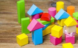 Топ-5 развивающих игрушек для самых маленьких