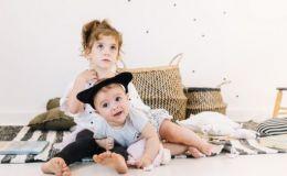Почему детям нужны братья и сестры