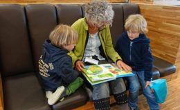 Как нужно растить детей: советы мудрой бабушки, вырастившей 16 внуков
