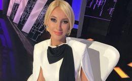 46-летняя Лера Кудрявцева беременна вторым ребенком: фотофакт