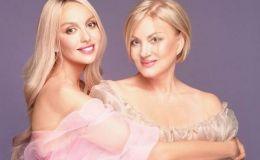 С Днем матери: как звезды поздравляют своих мам