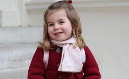 Правила для трехлетней принцессы Шарлотты: 7 обязанностей и 4 запрета