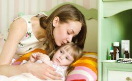 Ацетон у дитини: симптоми, причини, програма дій для батьків