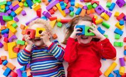 Креативный ребенок: 5 действенных советов в помощь родителям