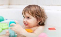 Купаемся с удовольствием: лучшие игрушки для ванны