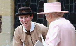 Тайны британской короны: какая она, Мэри Поппинс королевских наследников?