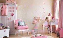 Территория детства: секреты оформления идеальной комнаты для ребенка
