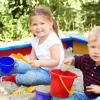 Лучшие детские игры для летней прогулки
