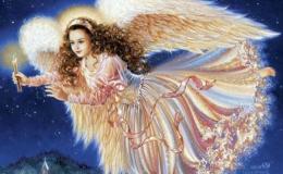 Ангел-хранитель вашего ребенка по дате рождения
