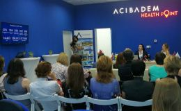 Сеть клиник ACIBADEM теперь в Украине: совершенно и доступно!