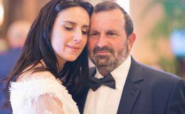 День отца: 10 знаменитостей со своими папами