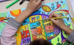 Победители IX Конкурса рисунка среди детей с диабетом покорят Говерлу и оздоровятся в Миргороде