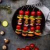 Самый нежный летний овощ: топ-5 блюд из кабачков