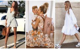 Вау, какие: 10 самых модных инста-мам, на которых стоит подписаться